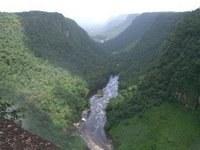 Kaieteur Gorge