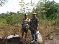 My Jungle Guides Philip & Mike