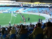 Mararana Stadium