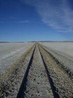 Rail Road to Nowhere