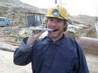 Smokin' Sticks of Dynamite!