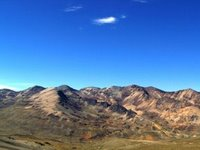 Cordillera Real Mountain Range