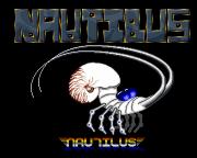 A screenshot of the 'Nautilus' game